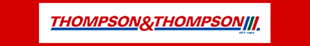 Thompson & Thompson logo