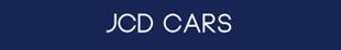JCD Cars logo