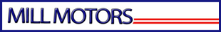 Mill Motors logo
