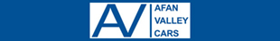 Afan Valley Cars Logo