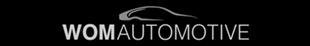 WOM Automotive Ltd logo