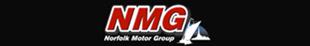 Norfolk Motor Group Suzuki logo