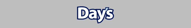Days of Gorseinon Logo