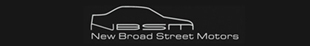 New Broad Street Motors logo