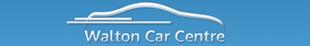 Walton Car Centre Ltd logo