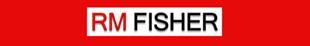 R M Fisher Seat logo