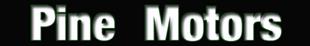 Pine Motors logo
