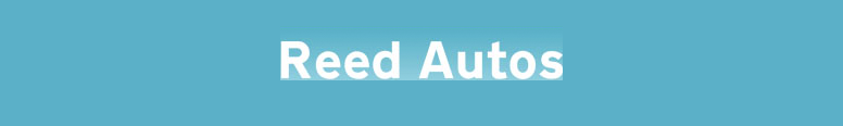 Reed Autos Logo