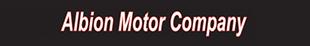 Albion Motor Company Logo