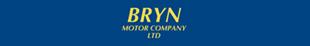 Bryn Motor Company logo