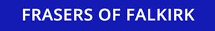 Frasers of Falkirk logo