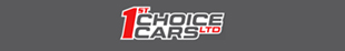1st Choice Car Sales logo