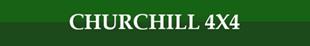 Churchill 4x4 logo