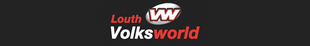 Louth Volksworld logo