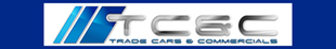 Trade Cars and Commercials logo