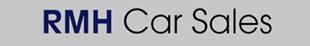 RMH Car Sales logo