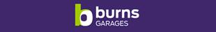 Burns Garages Ltd logo