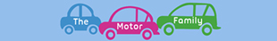 The Motor Family Ltd logo