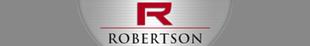 Robertson Car Sales logo