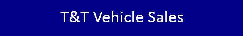 T&T Vehicle Sales Logo