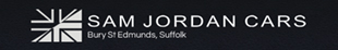 Sam Jordan Cars ltd Logo
