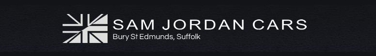 Sam Jordan Cars ltd Logo