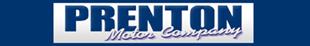 Prenton Motor Company logo