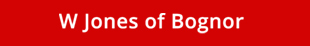 W Jones of Bognor logo
