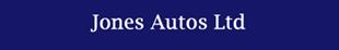 Jones Autos Ltd logo