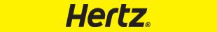 Hertz Birmingham logo