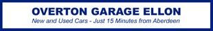 Overton Garage logo