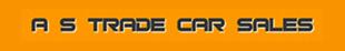 A S Trade Logo