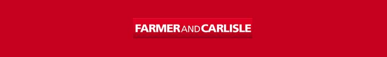 Farmer and Carlisle Ltd Logo
