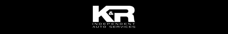 K & R Autos Ltd Logo
