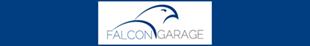 Falcon Garage logo