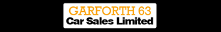 Garforth 63 Car Sales Ltd logo