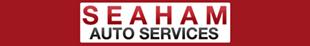 Seaham Auto Services logo