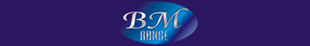 BM Range logo