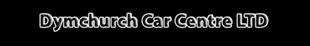 Dymchurch Car Centre logo