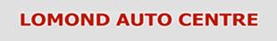 Lomond Auto Centre logo