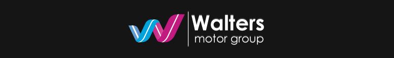 Walters Motor Group Logo