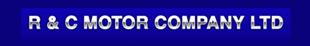 R&C Motor Co Limited logo