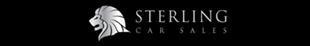Sterling Car Sales logo