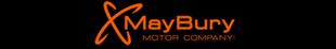 MayBury Motor Company Ltd logo