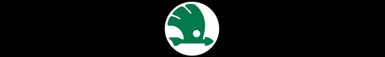 West End Garage Stirling Skoda Logo