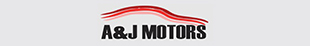 A and J Motors Blackburn Ltd Logo