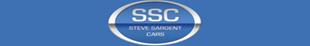 Steve Sargent Cars logo