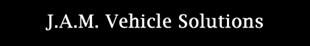 J.A.M. Vehicle Solutions Ltd logo