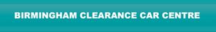 Birmingham Clearance Car Centre logo