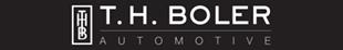 TH Boler Automotive logo